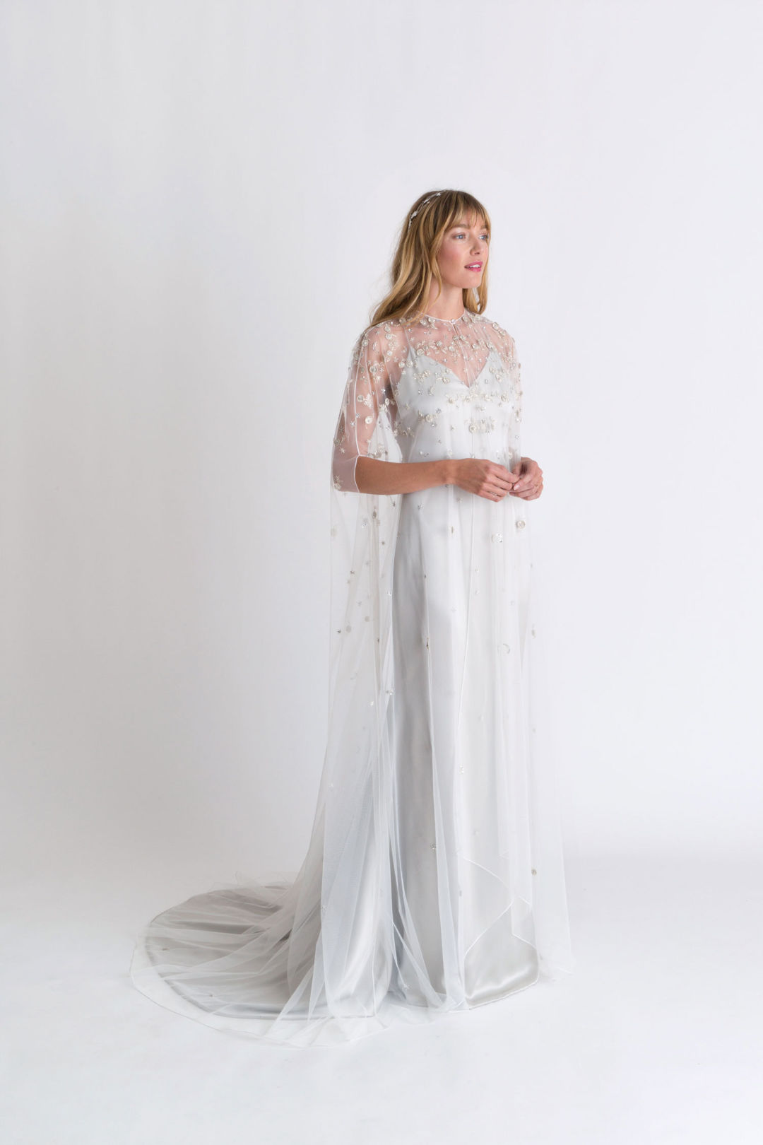 cd8d154fb2791 Runway Report: The Best New Wedding Gowns | Park City Magazine