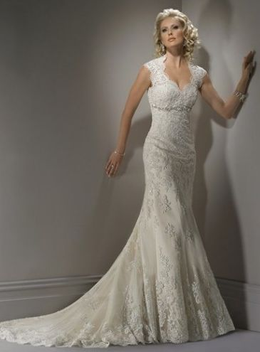 Maggie Sottero Gowns