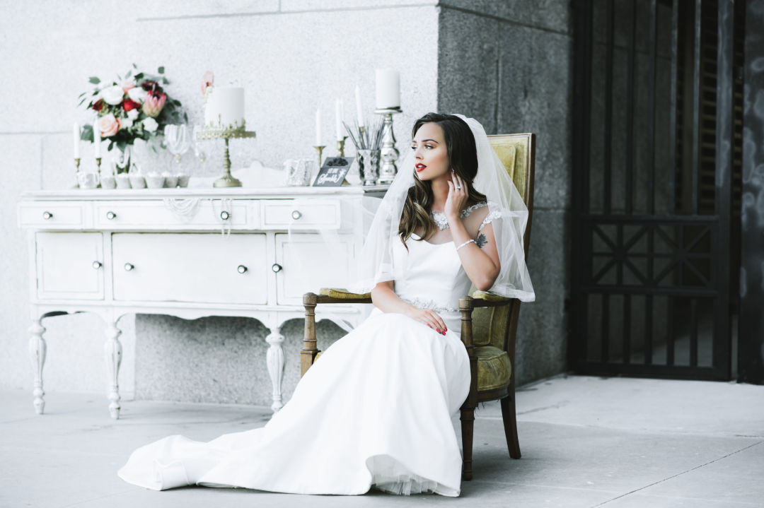 Old Hollywood Glamour Styled Bridal Shoot Saltlakebrideandgroom
