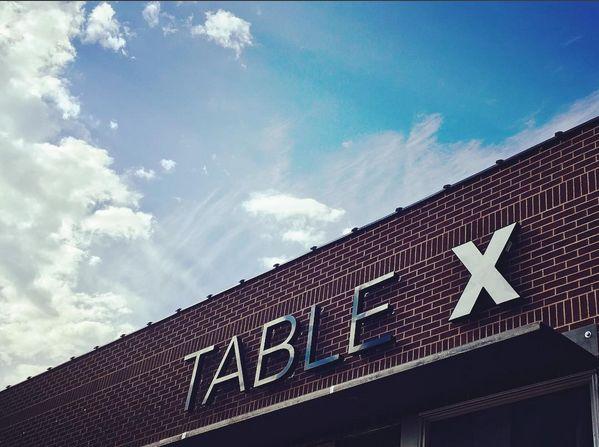 Table X Restaurant Opens In Salt Lake City