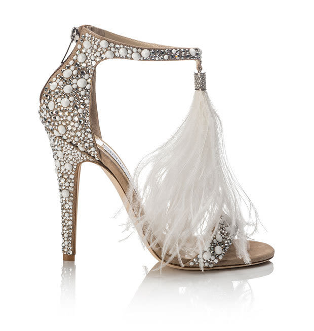 94223532e57 New! Jimmy Choo Bridal Collection
