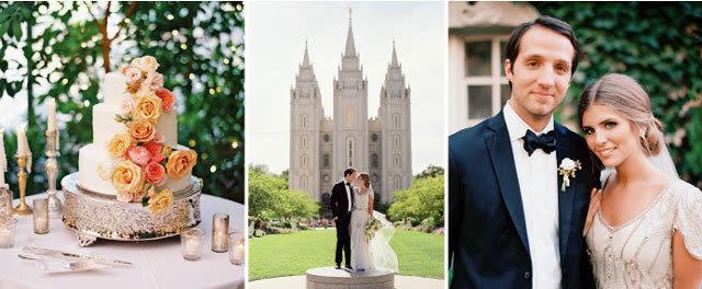 Real Utah Wedding Nicole Huntsman Amp Jordan Angelos Park