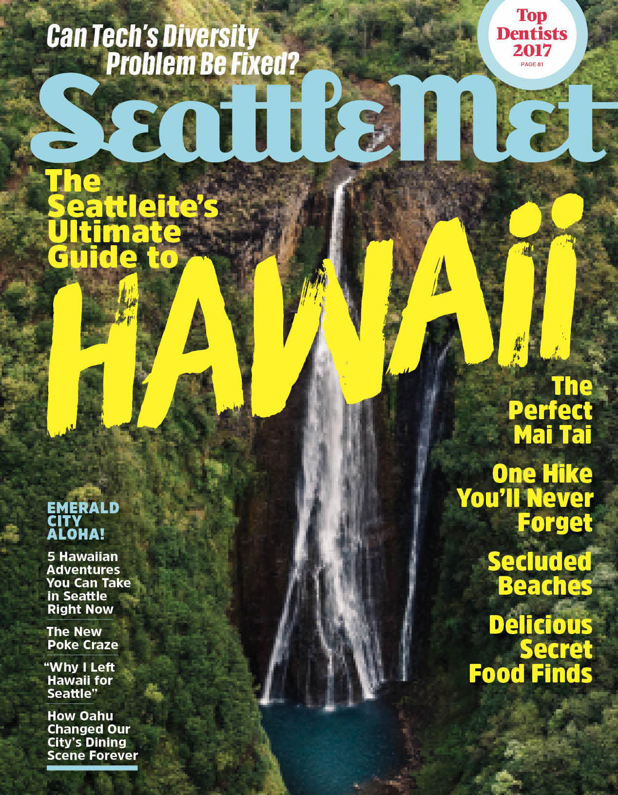 Seattle met january cover pfv41f