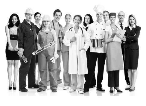 Laborforce dwbiwm
