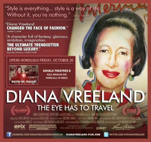 Diana vreeland wh6gsq