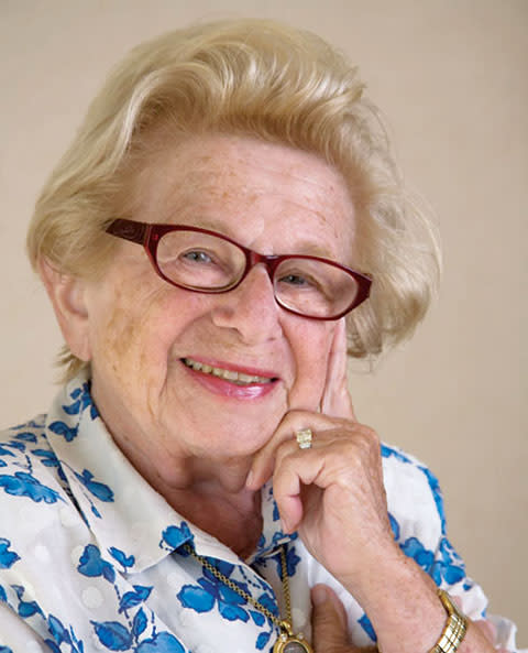Dr. ruth zlhiw7