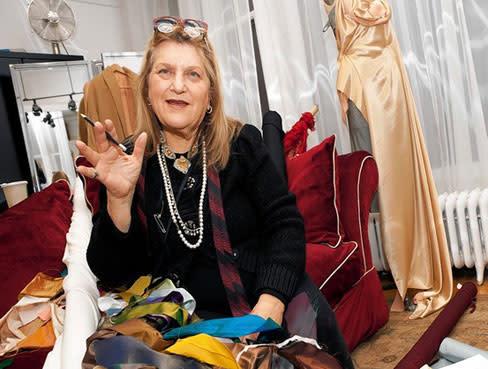 Oscar Nominated Costume Designer Julie Weiss To Appear At Ringling College Sarasota Magazine