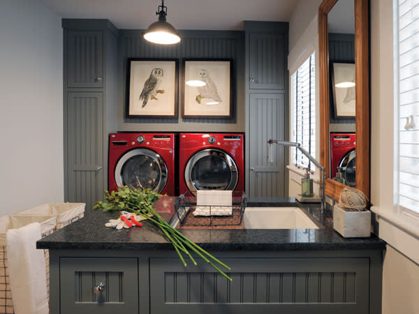 Laundry room storage ideas for small rooms11 guowg6