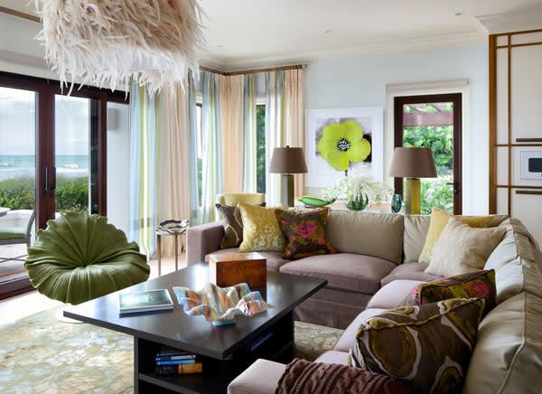 Living room po990l