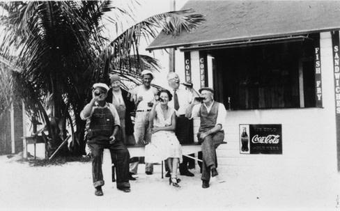 New pass refreshment stand 1935a xsraxa