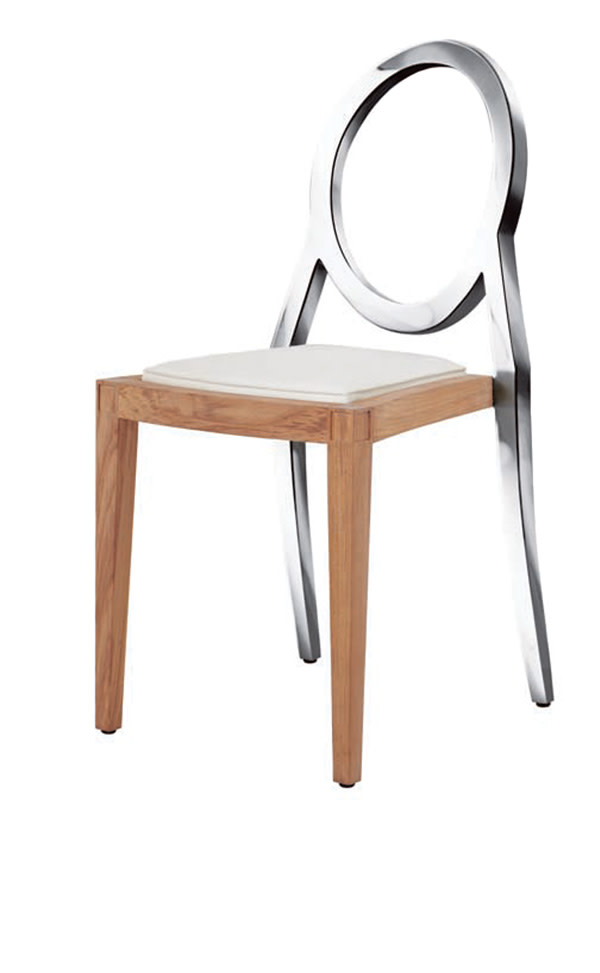 Sutherland ghost chair by philipe starck i3vowd
