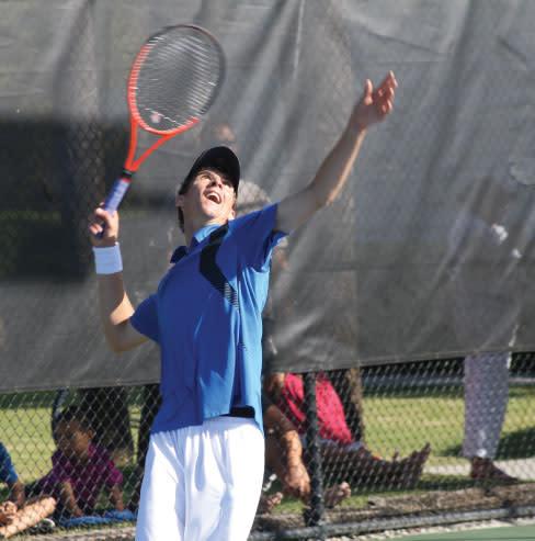 Tennischamp y6tmky