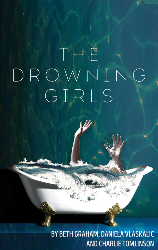 Urbanite drowning girl er0km3