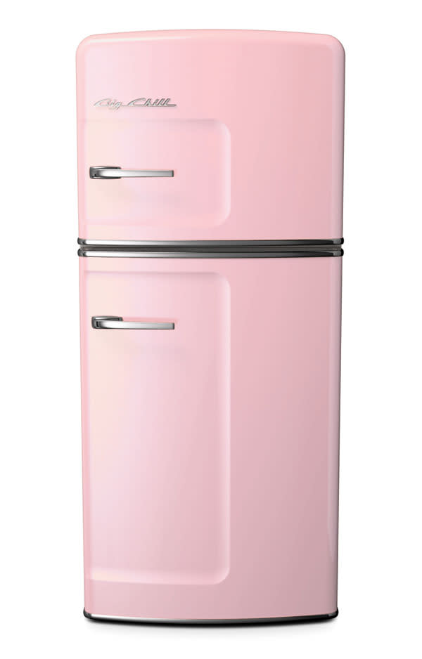 Bigchill smallfridge pinklemonade cmq48c