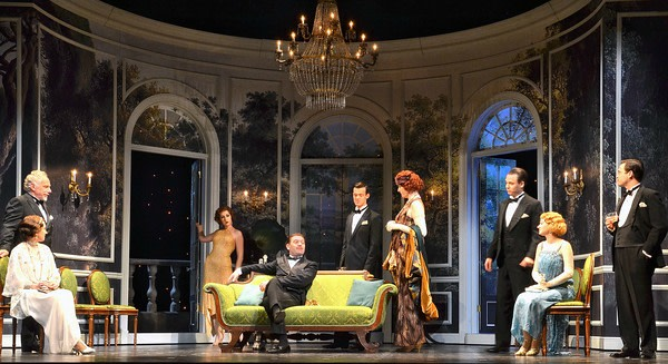 Asolo Rep's Our Betters | Sarasota Magazine