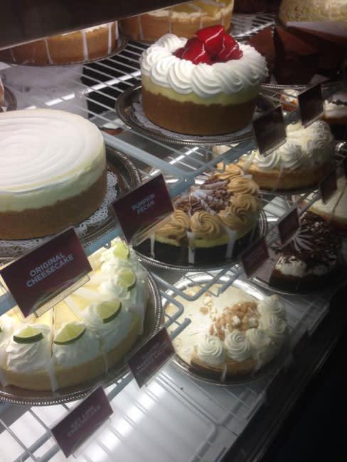 Cheesecake f 170 pj3c71