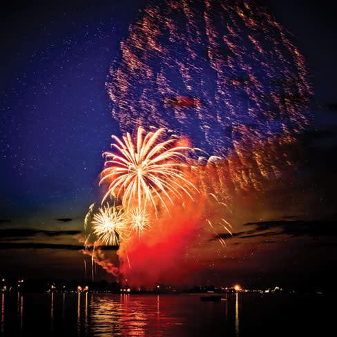 Hi fireworks skxcvc