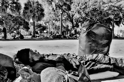 Inside Sarasotas Growing Homeless Problem Sarasota Magazine