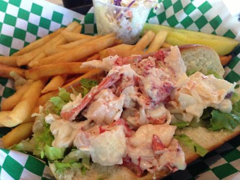 Lobsterrolls d9hmum
