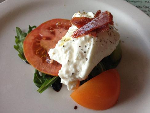 Tomatoburrata bxdssr