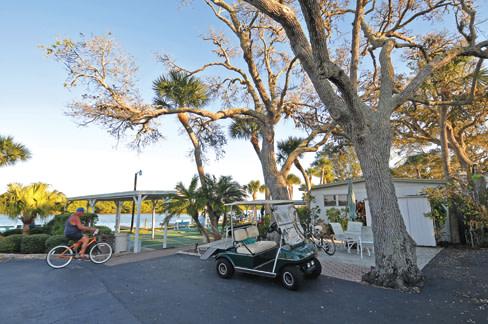 Trailer park on lemon bay ipq0lz