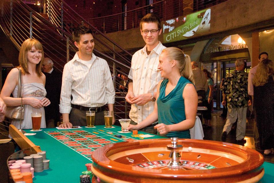 Casino night portland or s plus slot machines