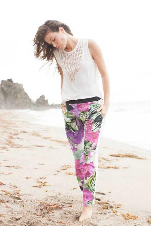 An Interview With Fashion Designer Trina Turk Sarasota Magazine