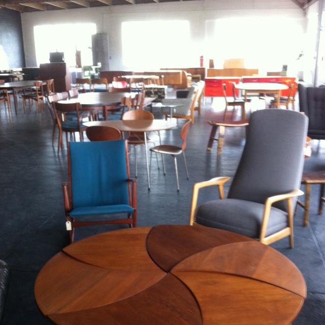 vintage furniture stores portland The Good Mod Makes a Good Move | Portland Monthly vintage furniture stores portland