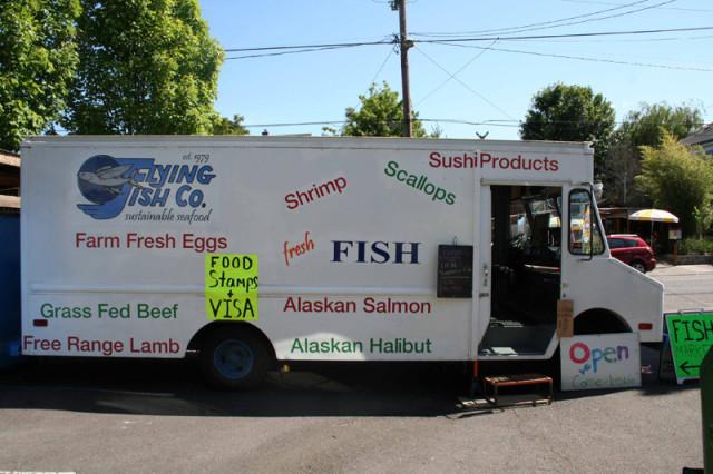 Oregon Food Stamps Oregon City