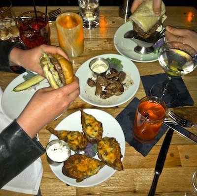 Ringside Rsquo S Late Night Deals Portland Monthly