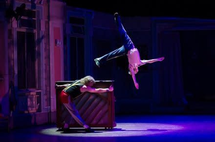 Review: Ten Reasons To See Billy Elliot   Portland Monthly
