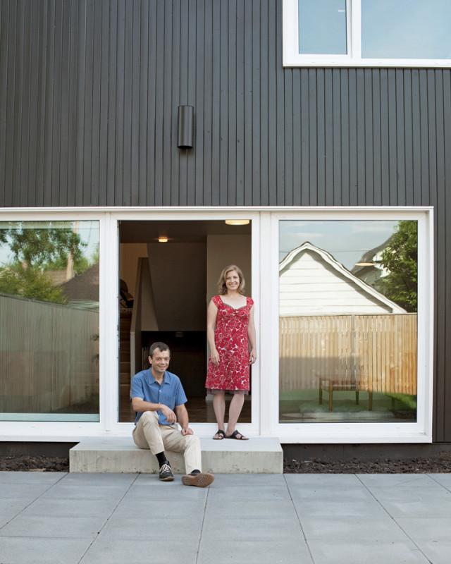 Atelier Urody Daria Bąk Home: Portland Monthly