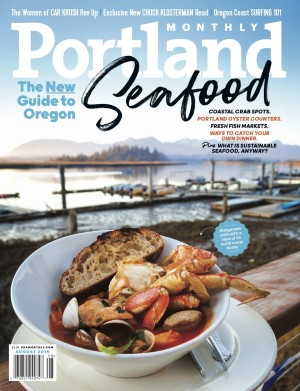 Past Issues | Portland Monthly