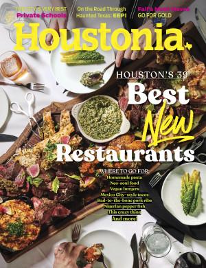 Houston S Best New Restaurants 2019 October 2019 Houstonia