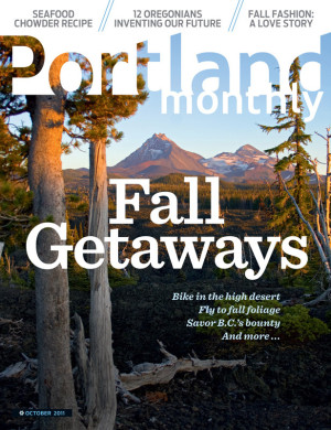 Portland monthly october 2011 mhjnzs