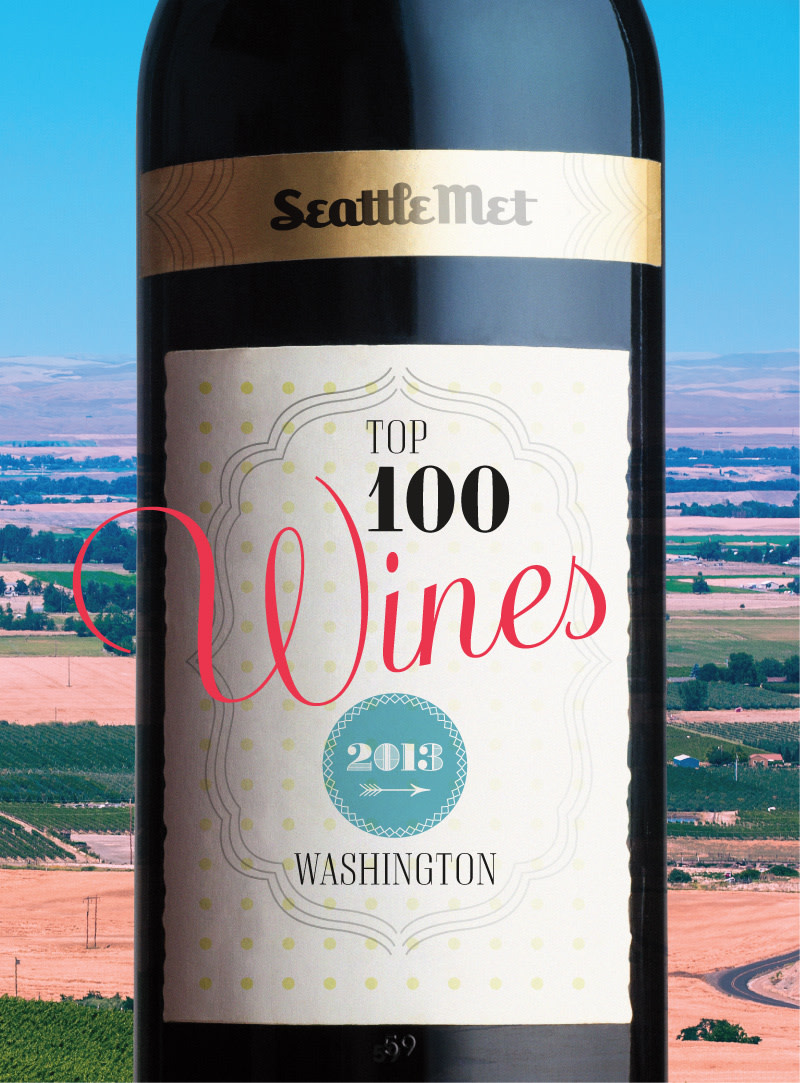 100 Best Motivational And Inspirational Quotes: Seattle Met 100 Best Washington Wines 2013