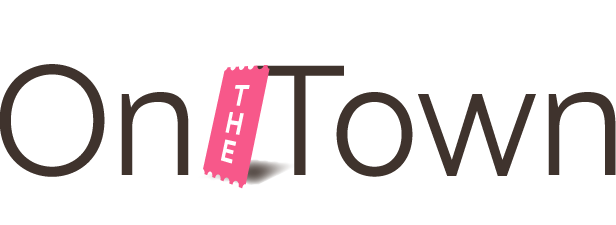 Hm on the town logo ruwyel