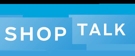 Hm shop talk logo scfxud
