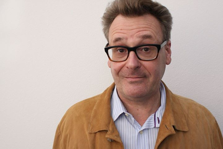 greg proops smartest man in the world