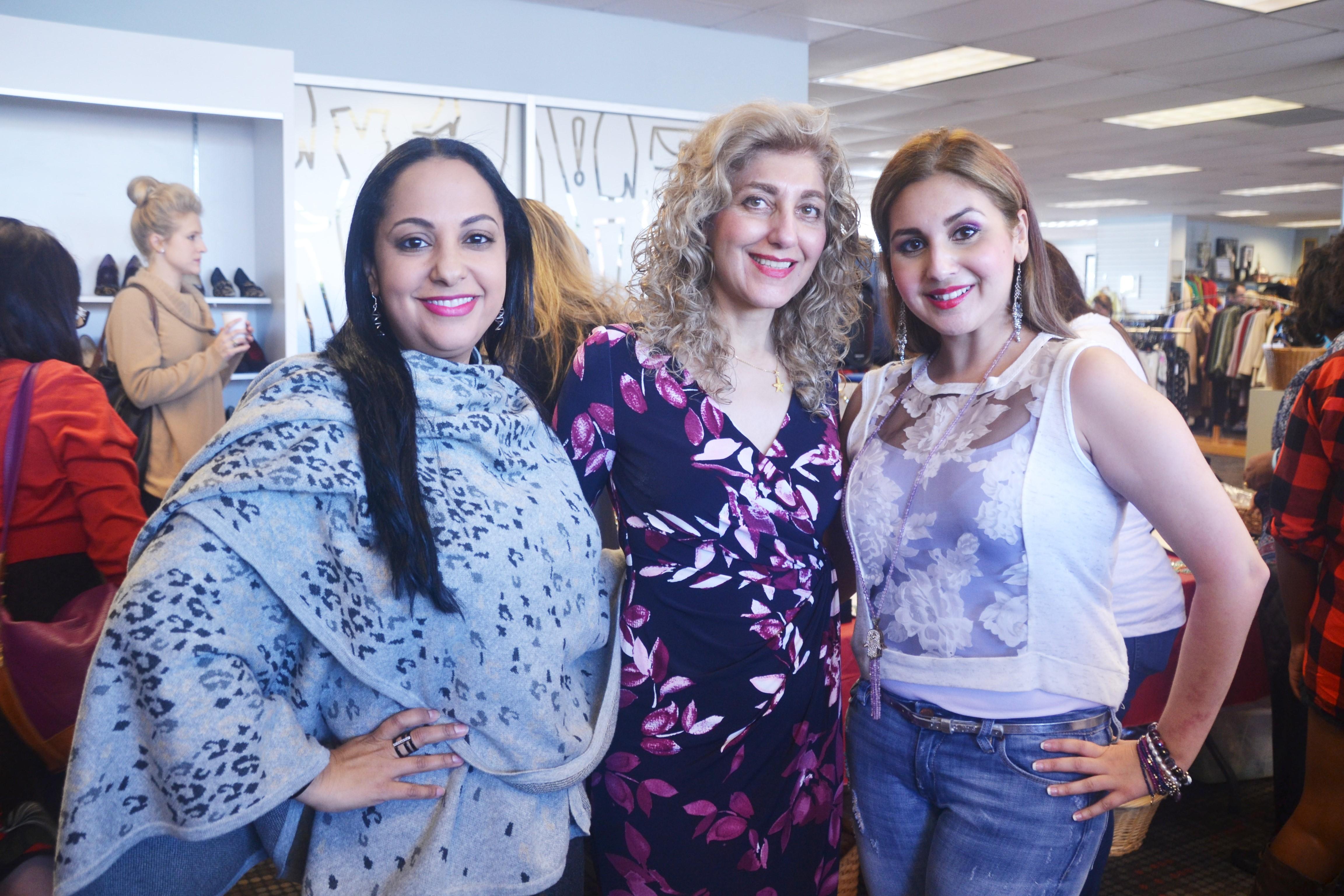 Becky Hollands Reviews Noreen Khan Mayberry Zohreh Esmaeliyan Parisa Moyaedi Rca