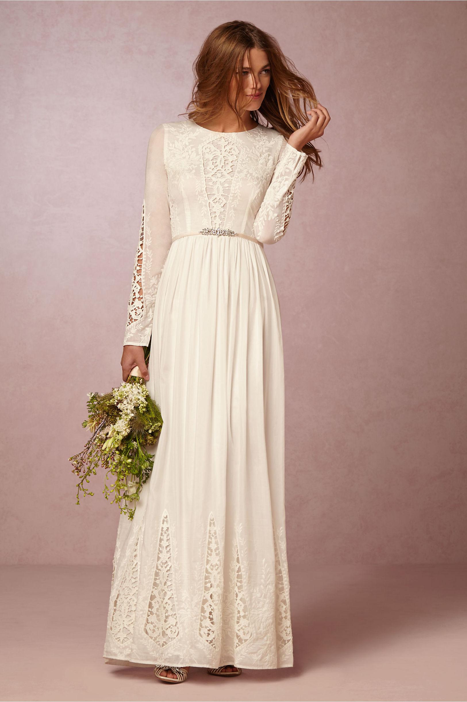 4db6bdbd48 10 Wedding Dresses to Wear Wherever, Just Like Beyoncé | Houstonia