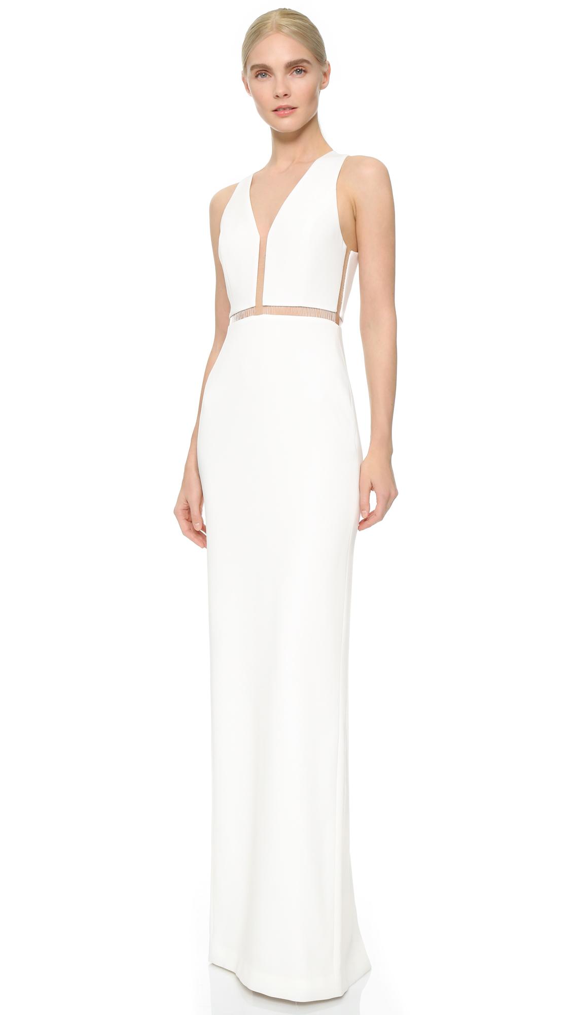10 Wedding Dresses to Wear Wherever, Just Like Beyoncé | Houstonia