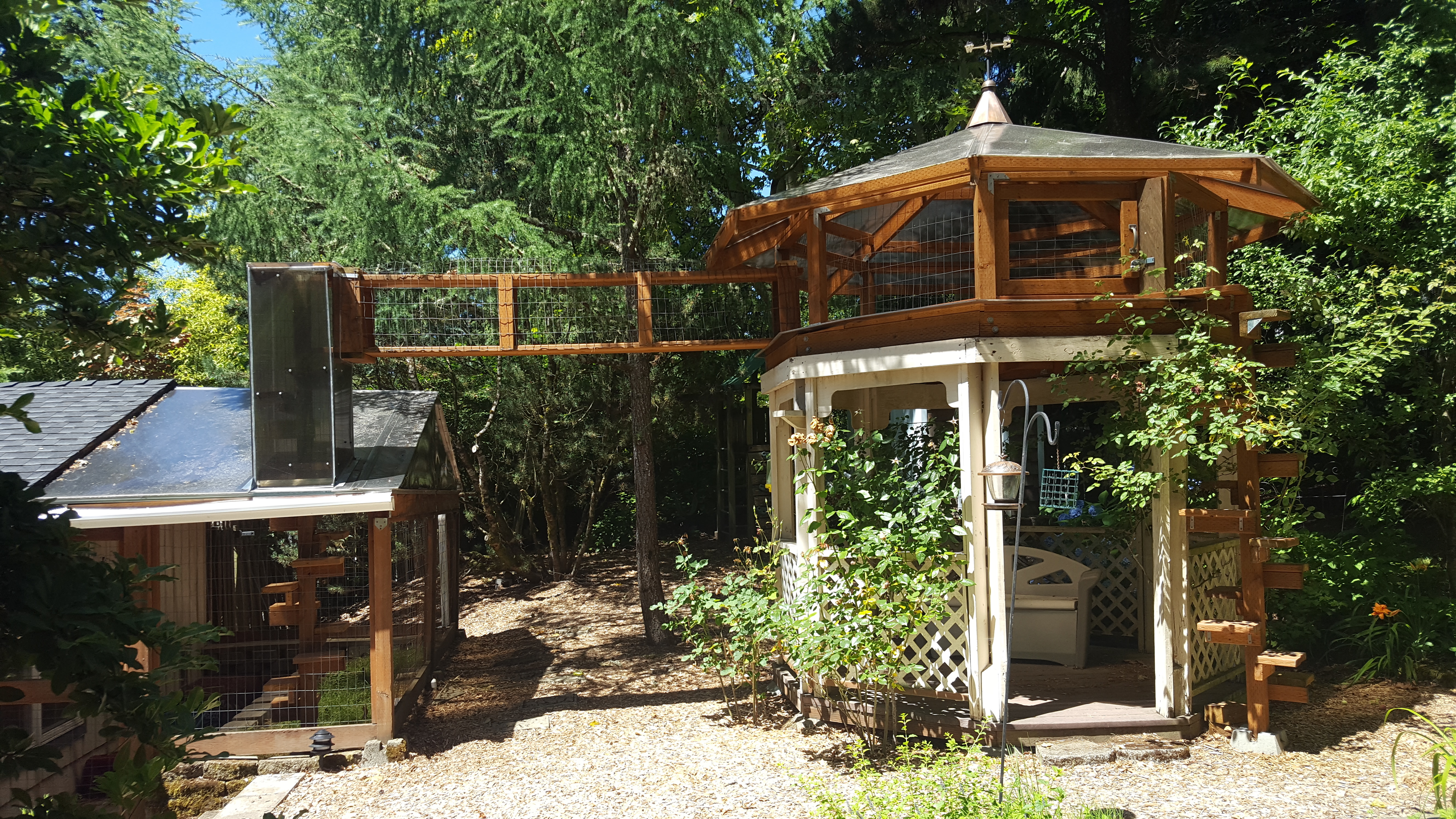 take a tour of eight elaborate portland catios portland monthly