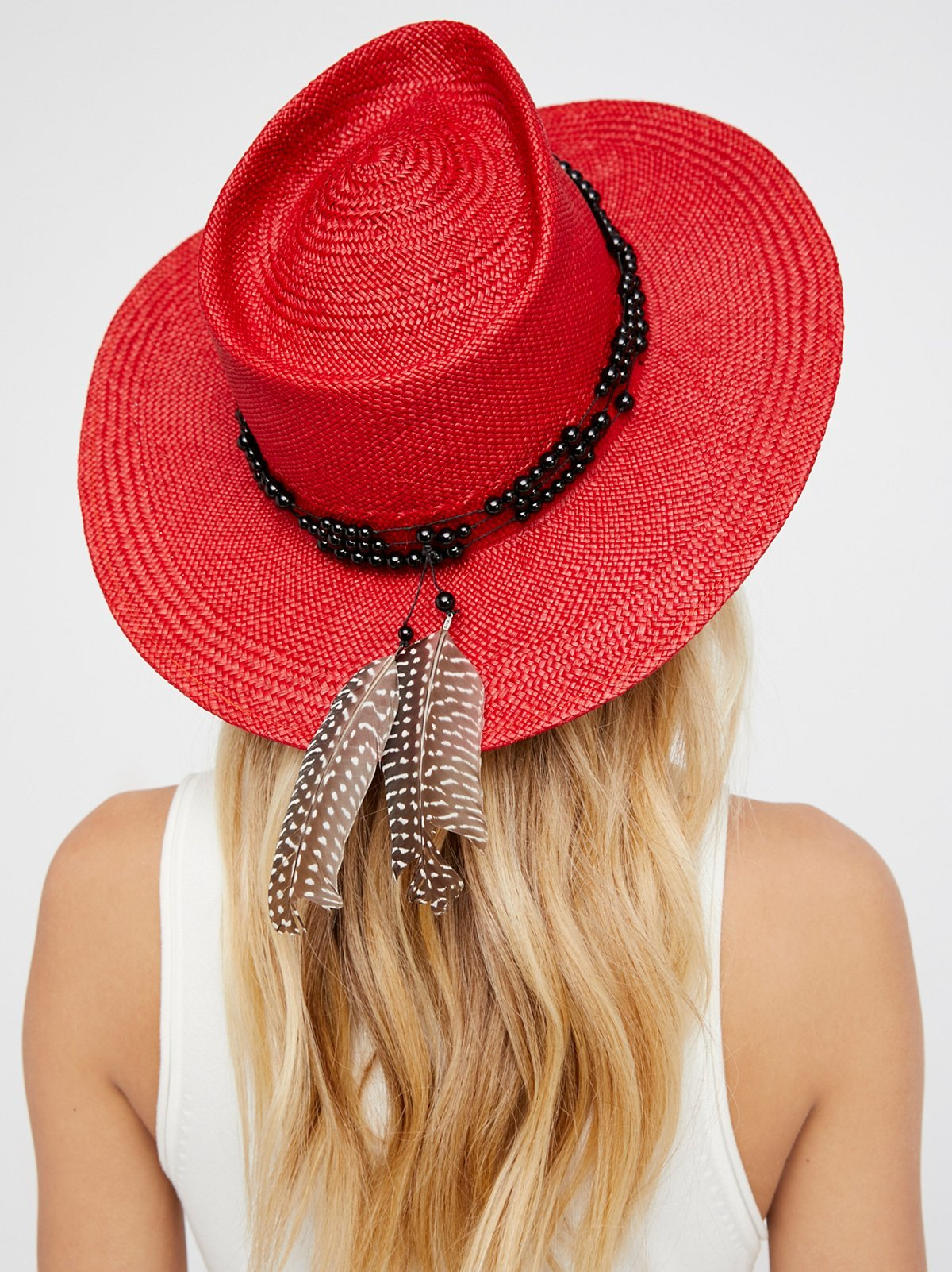 How To Find The Perfect Straw Hat For Your Summer Style Houstonia Winter Wh 94