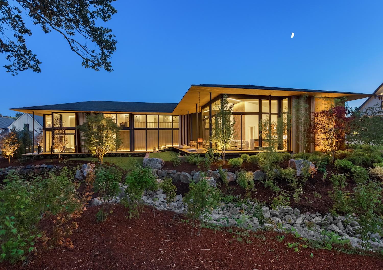 Kengo Kuma\'s New Portland-Area Home Is a Straight-Up Stunner ...