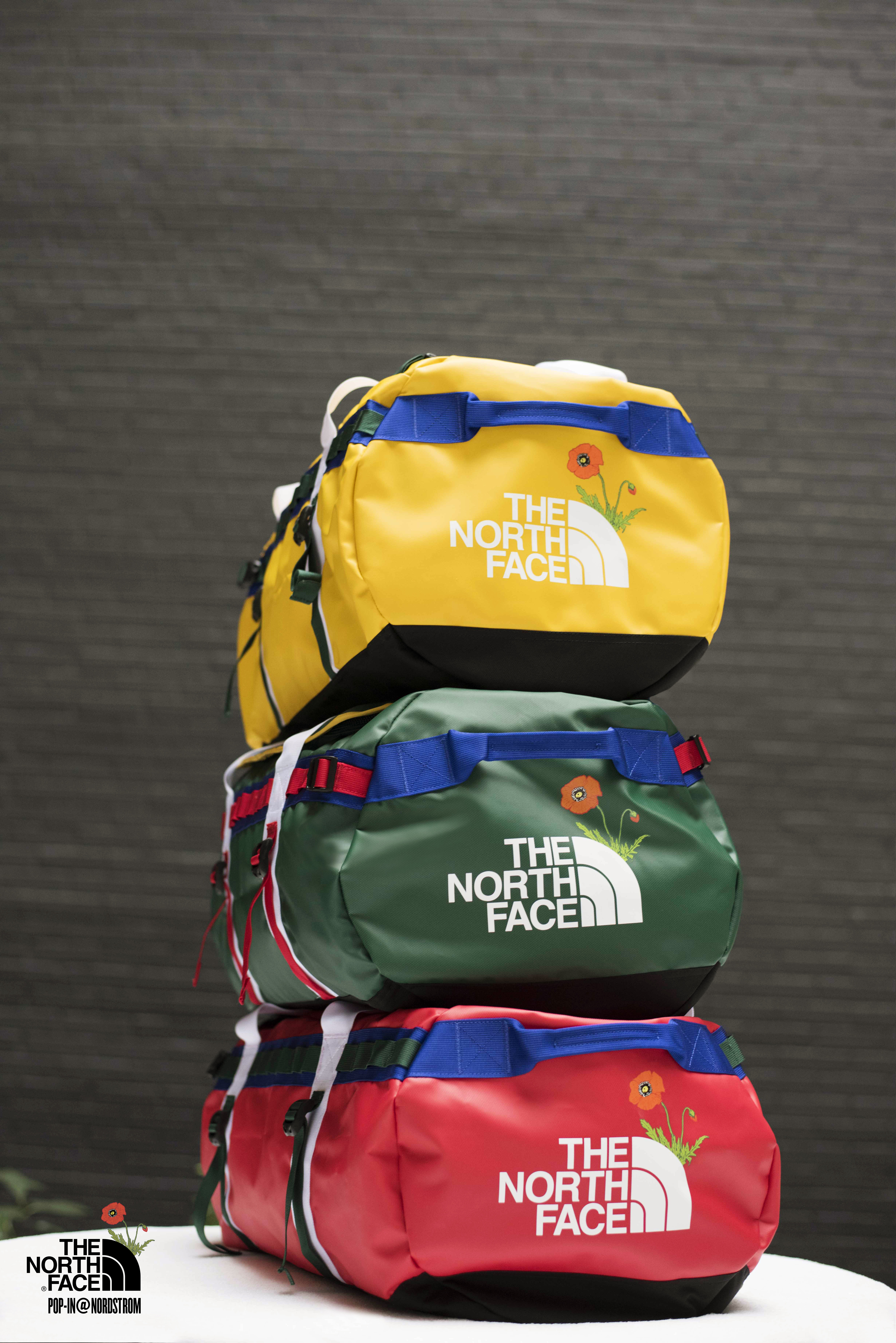 99eec2bae Exclusive North Face Capsule Collection Debuts at Nordstrom ...