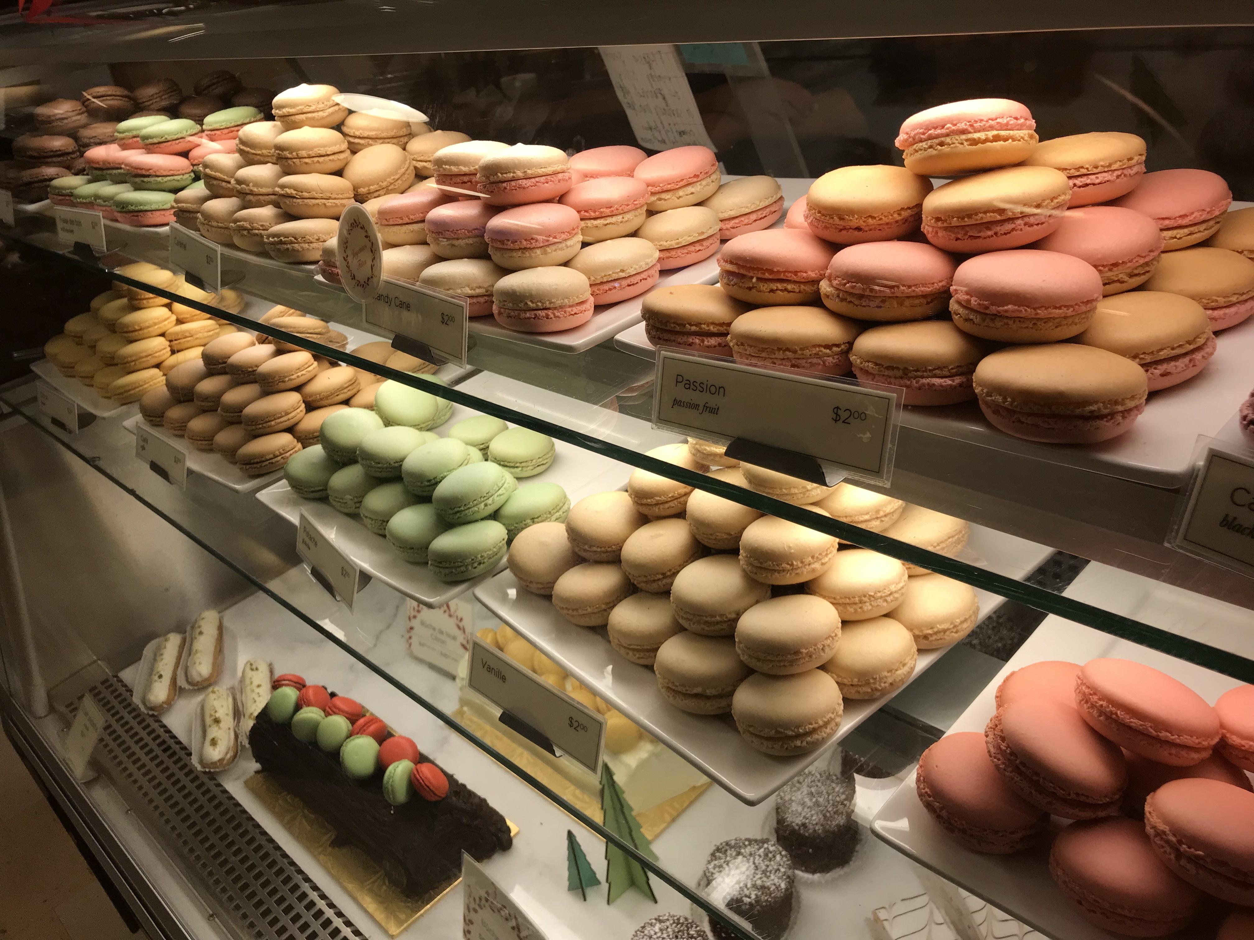 le panier very french bakery restaurants seattle met le panier very french bakery