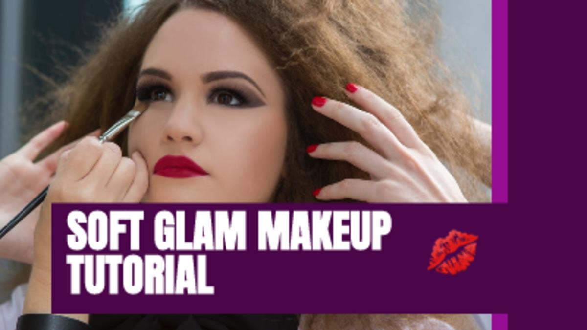 Makeup Youtube thumbnail