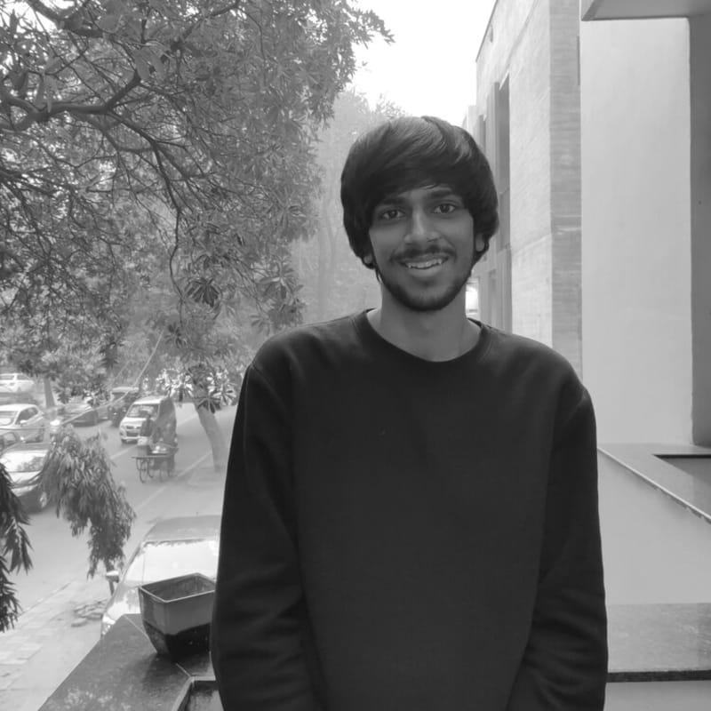 Vijeeth Srinivas