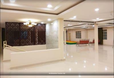 Sai Nimantran Function Hall Wedding and Party Photos